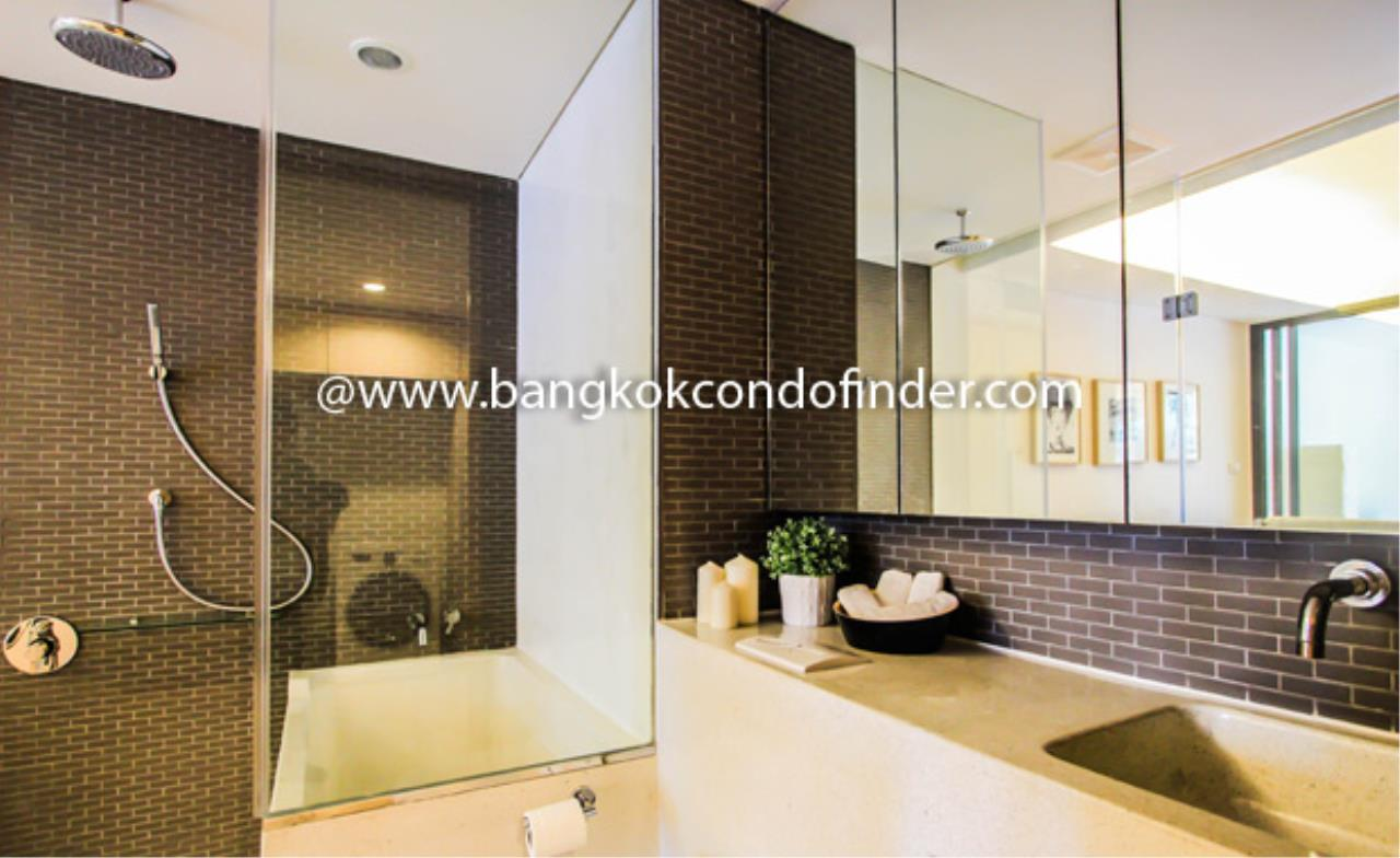 Bangkok Condo Finder Agency's Siamese Gioia Sukhumvit 31 Condominium for Rent 2
