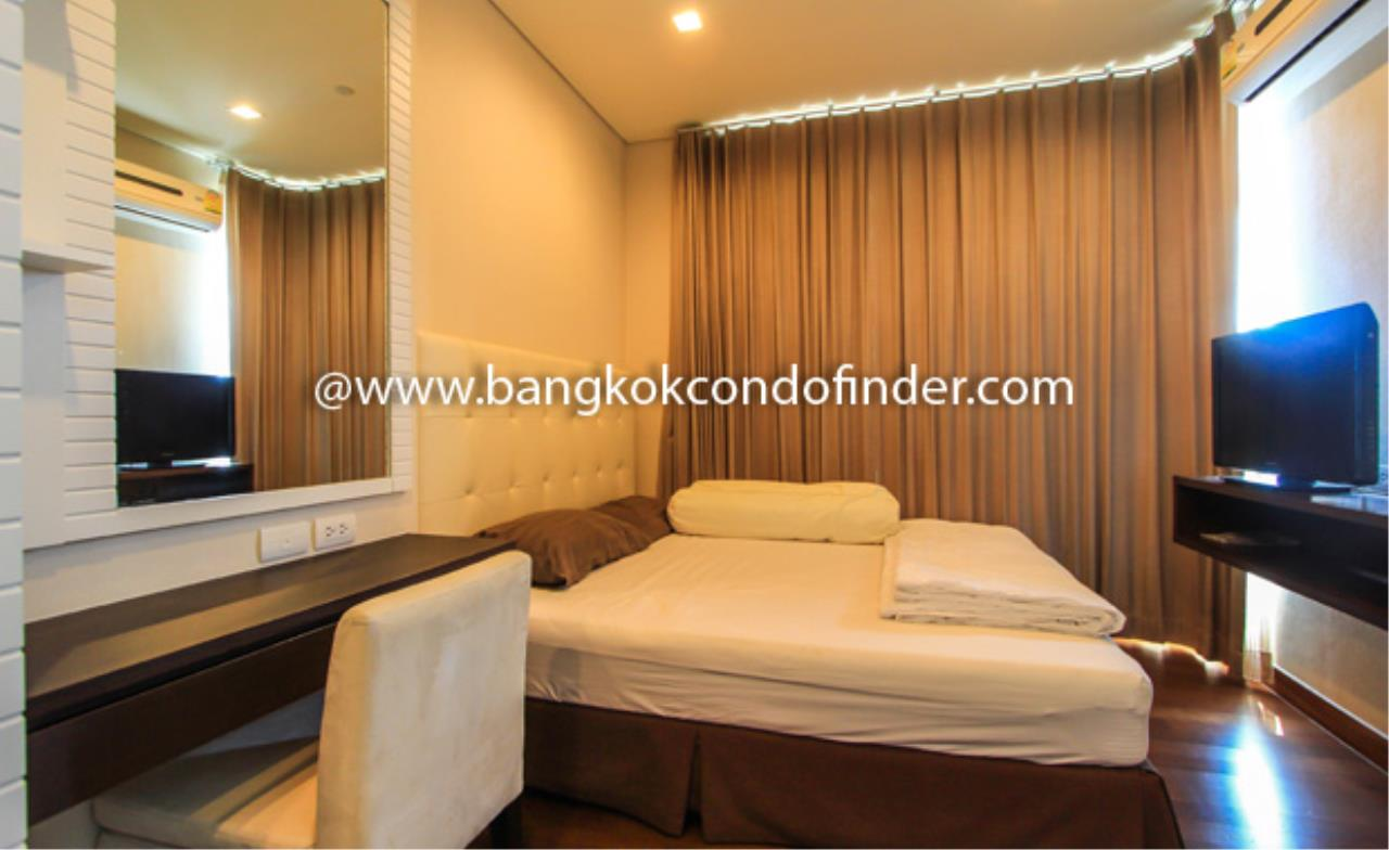 Bangkok Condo Finder Agency's Siamese Gioia Sukhumvit 31 Condominium for Rent 4