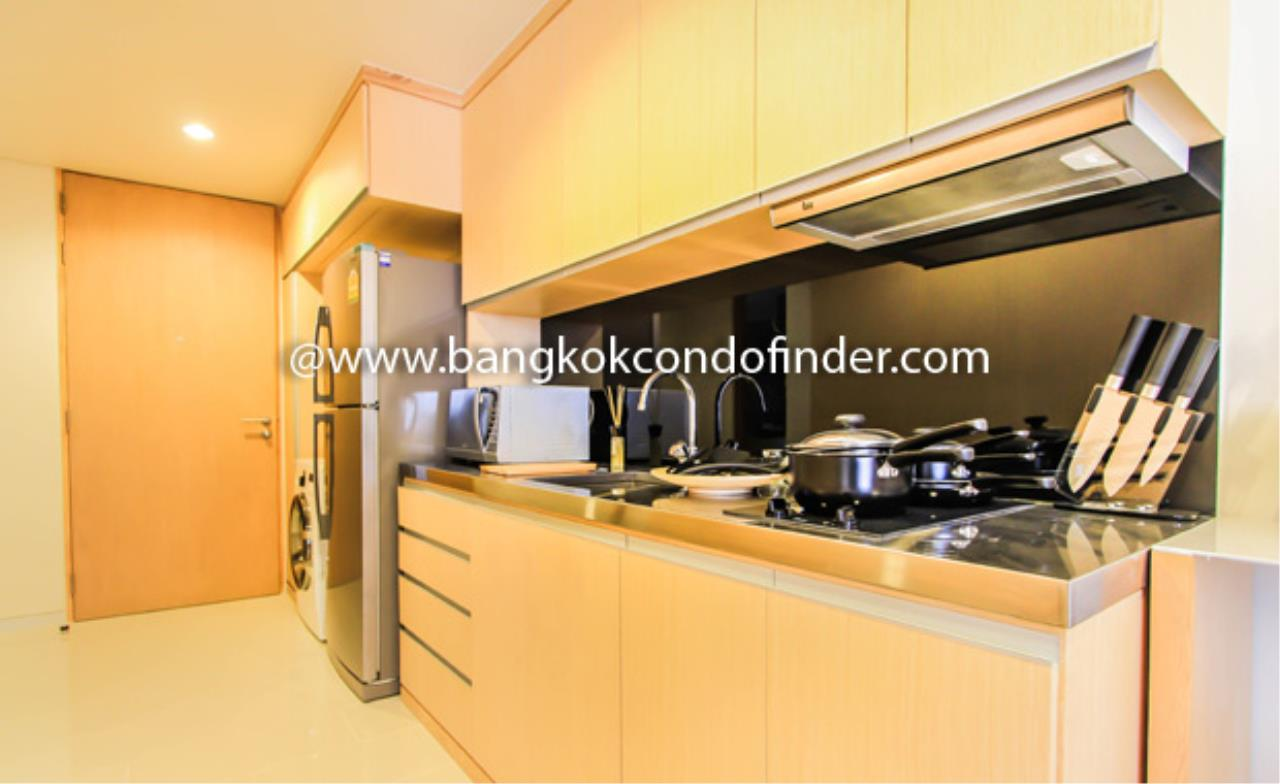 Bangkok Condo Finder Agency's Siamese Gioia Sukhumvit 31 Condominium for Rent 3