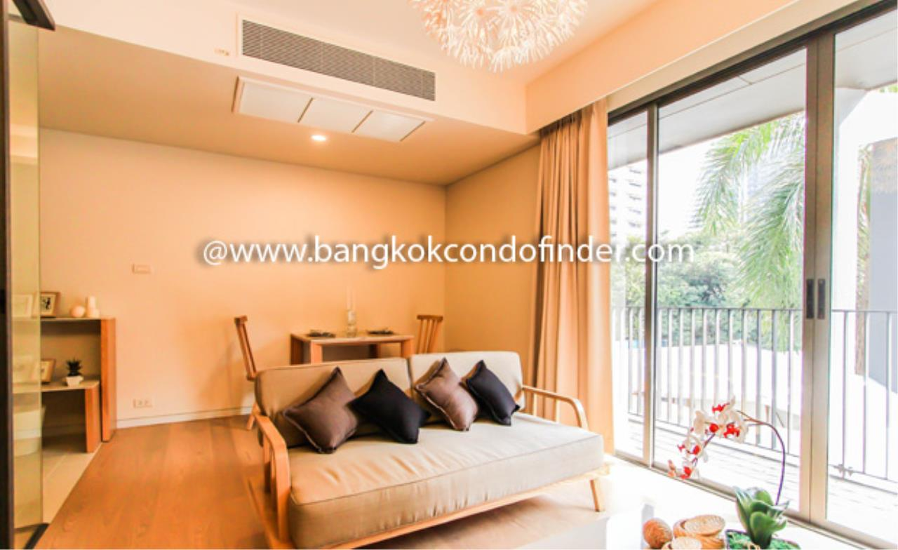 Bangkok Condo Finder Agency's Siamese Gioia Sukhumvit 31 Condominium for Rent 5