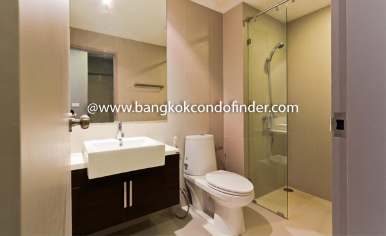 Bangkok Condo Finder Agency's Noble Remix Sukhumvit 36 Condominium for Rent 2