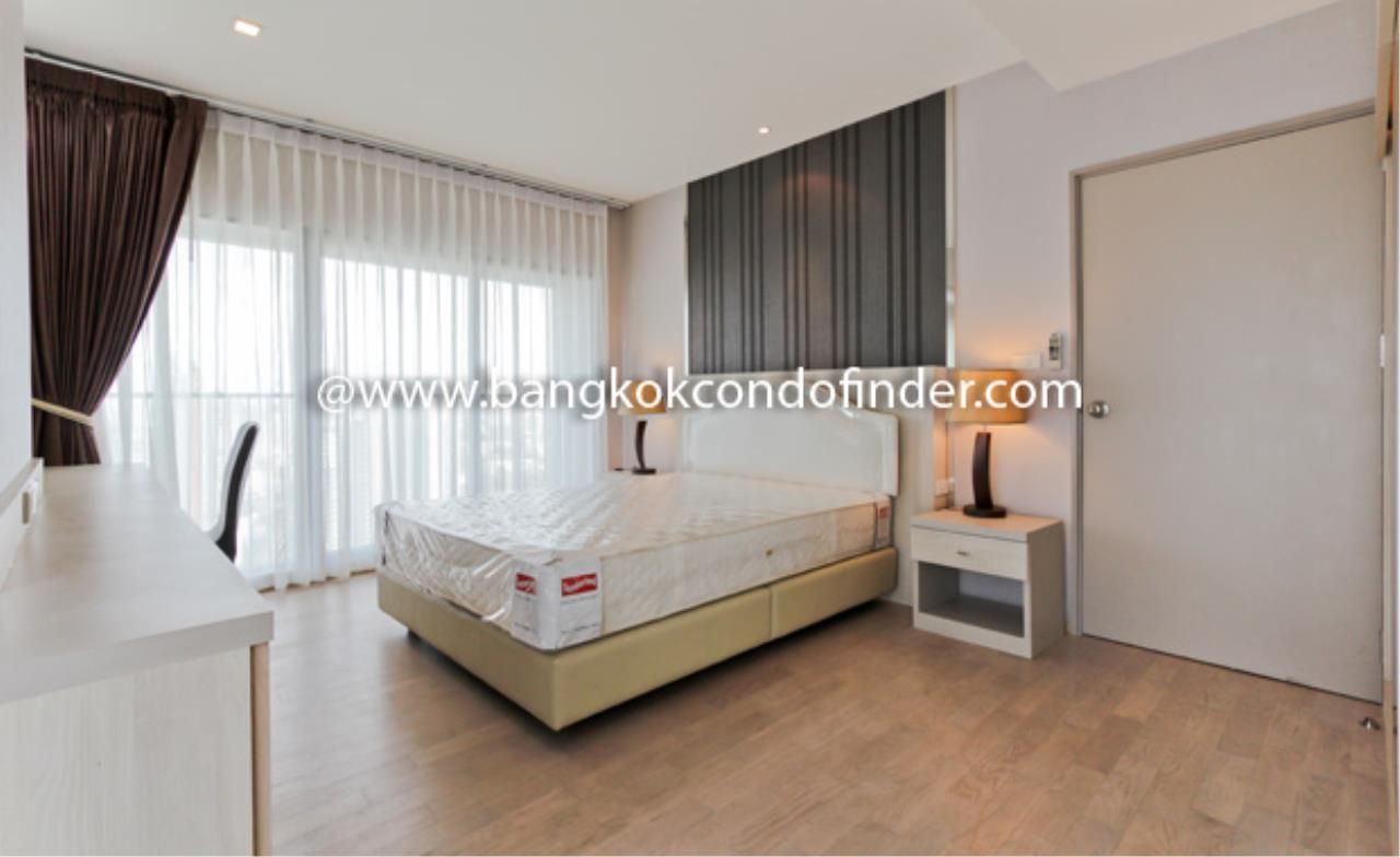 Bangkok Condo Finder Agency's Noble Remix Sukhumvit 36 Condominium for Rent 8