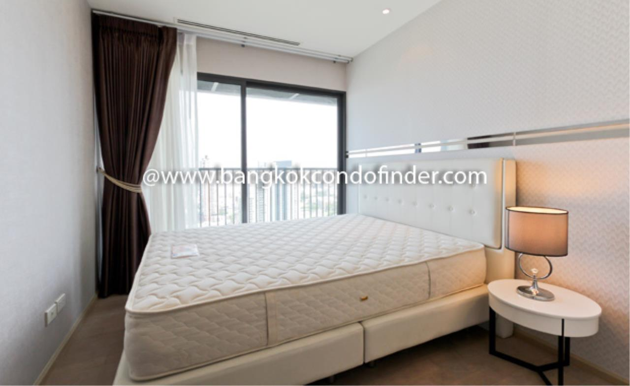 Bangkok Condo Finder Agency's Noble Remix Sukhumvit 36 Condominium for Rent 7