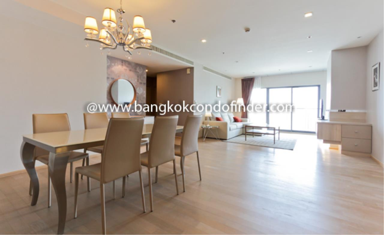 Bangkok Condo Finder Agency's Noble Remix Sukhumvit 36 Condominium for Rent 6