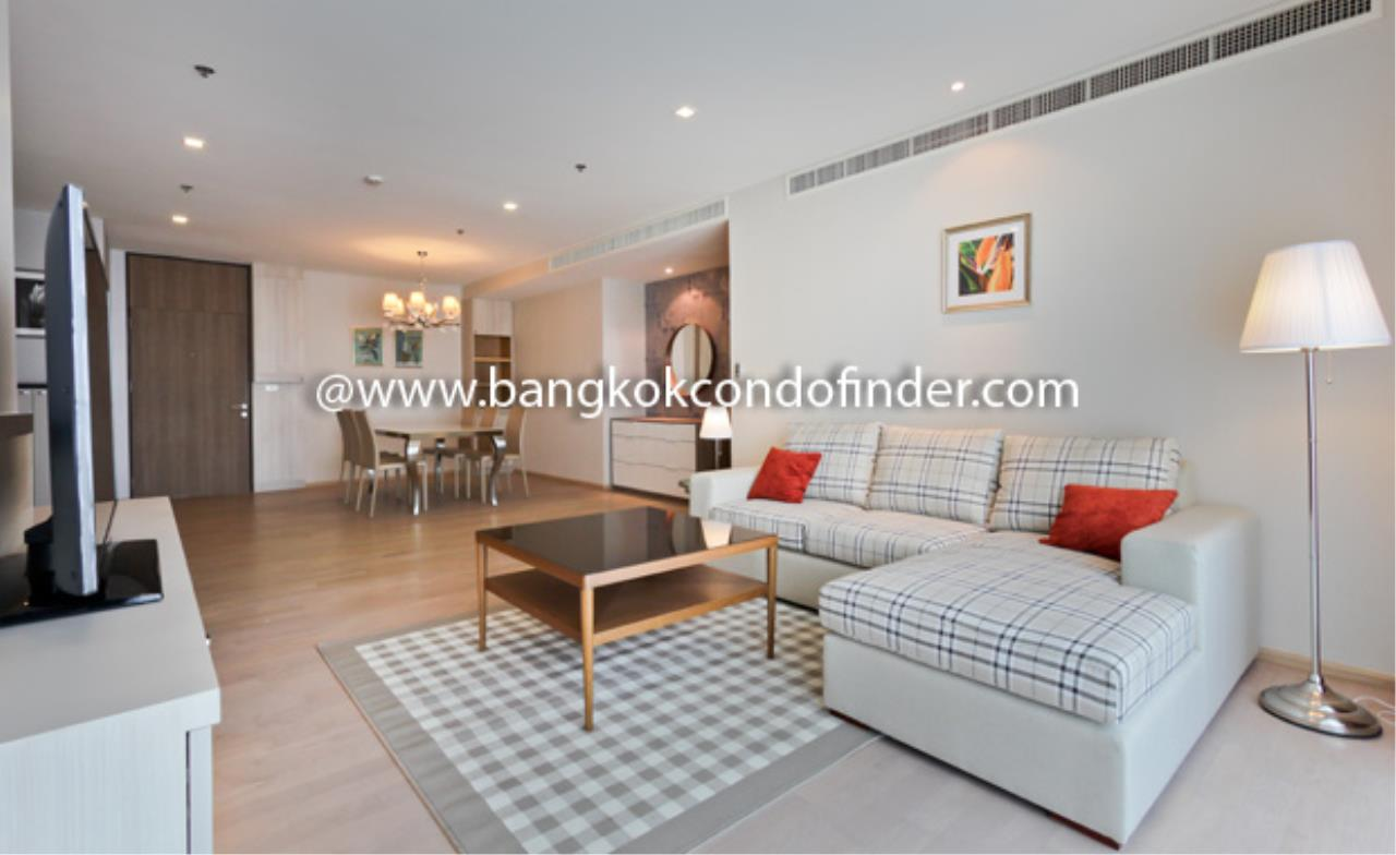 Bangkok Condo Finder Agency's Noble Remix Sukhumvit 36 Condominium for Rent 1