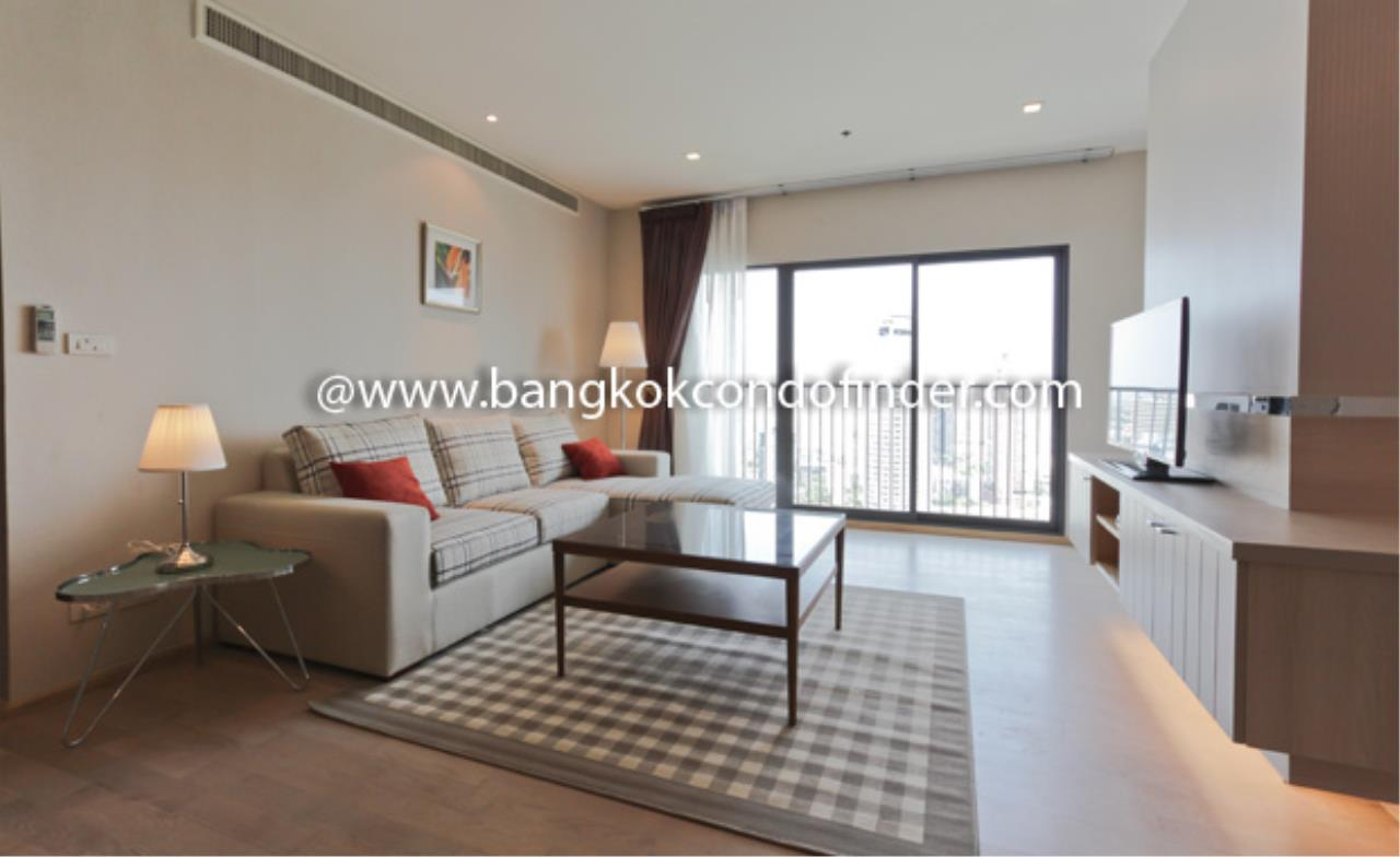 Bangkok Condo Finder Agency's Noble Remix Sukhumvit 36 Condominium for Rent 9