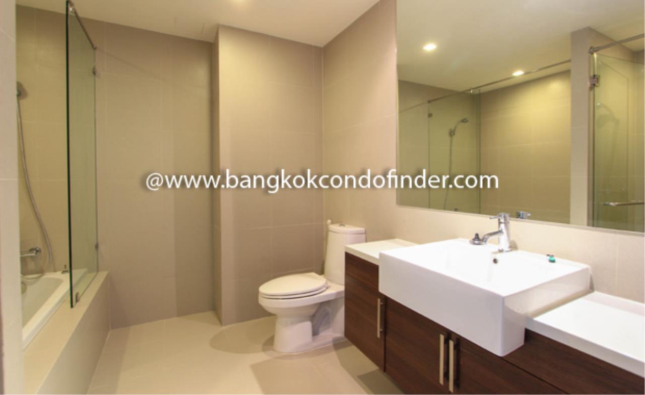 Bangkok Condo Finder Agency's Noble Remix Sukhumvit 36 Condominium for Rent 3