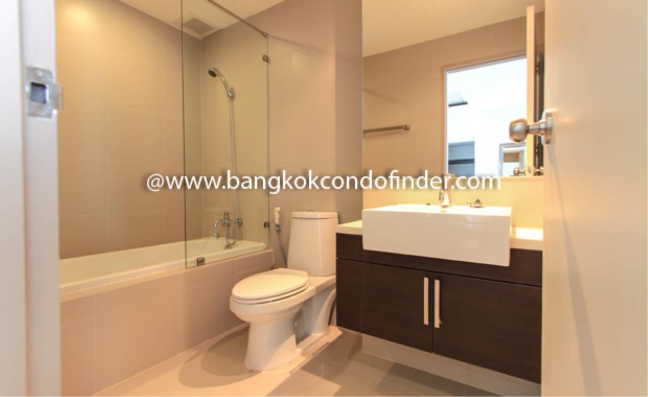 Bangkok Condo Finder Agency's Noble Remix Sukhumvit 36 Condominium for Rent 2