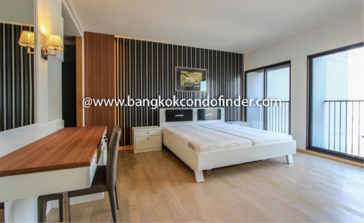 Bangkok Condo Finder Agency's Noble Remix Sukhumvit 36 Condominium for Rent 7