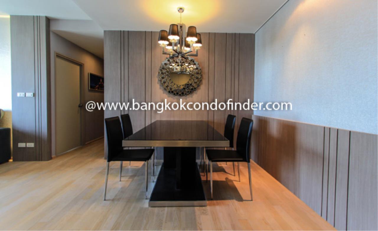 Bangkok Condo Finder Agency's Noble Remix Sukhumvit 36 Condominium for Rent 5