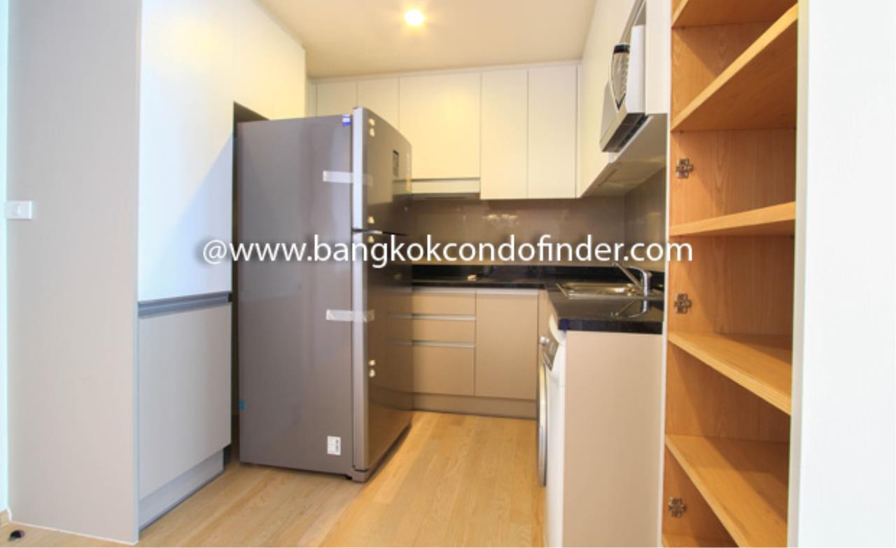 Bangkok Condo Finder Agency's Noble Remix Sukhumvit 36 Condominium for Rent 4