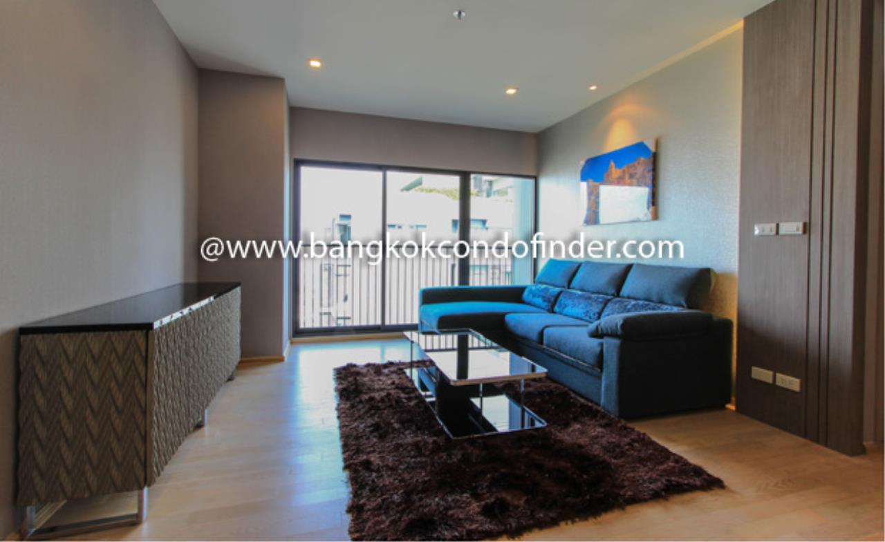 Bangkok Condo Finder Agency's Noble Remix Sukhumvit 36 Condominium for Rent 8