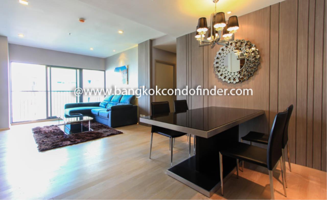 Bangkok Condo Finder Agency's Noble Remix Sukhumvit 36 Condominium for Rent 1