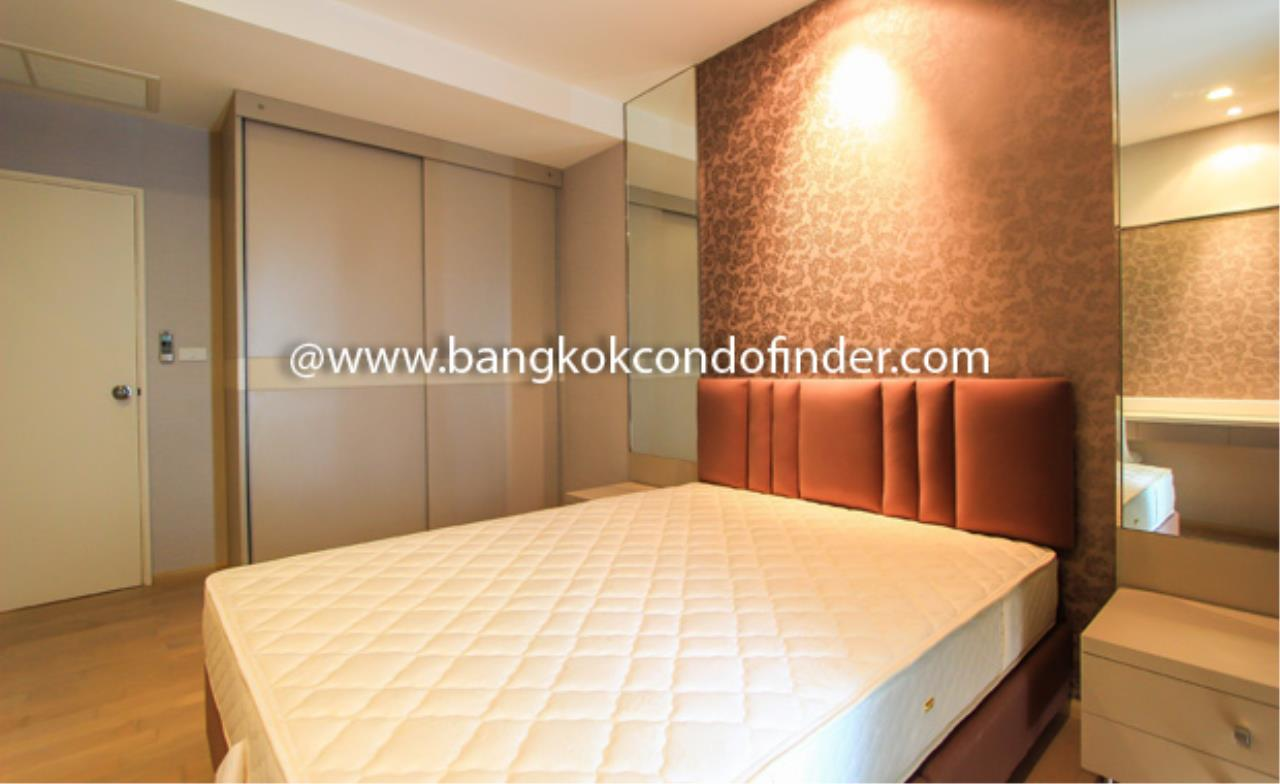 Bangkok Condo Finder Agency's Noble Remix Sukhumvit 36 Condominium for Rent 5