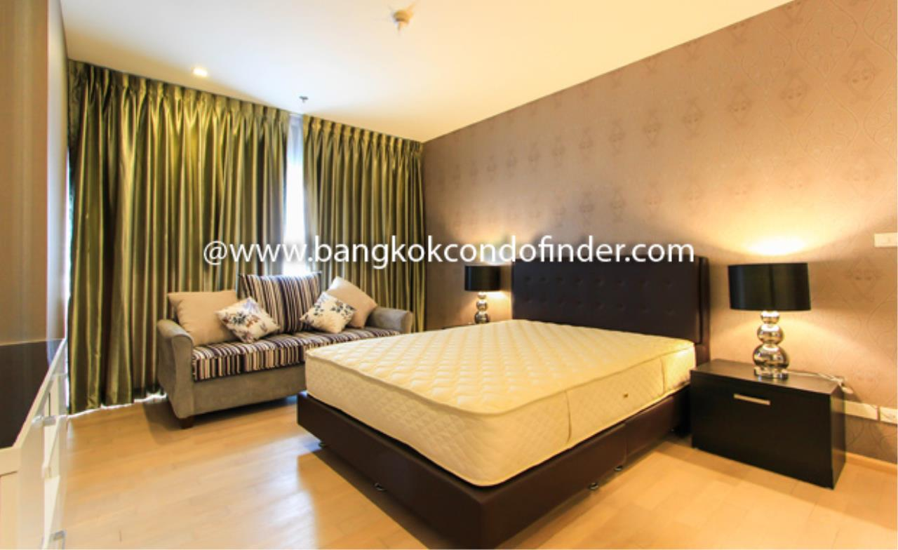 Bangkok Condo Finder Agency's Noble Remix Sukhumvit 36 Condominium for Rent 4