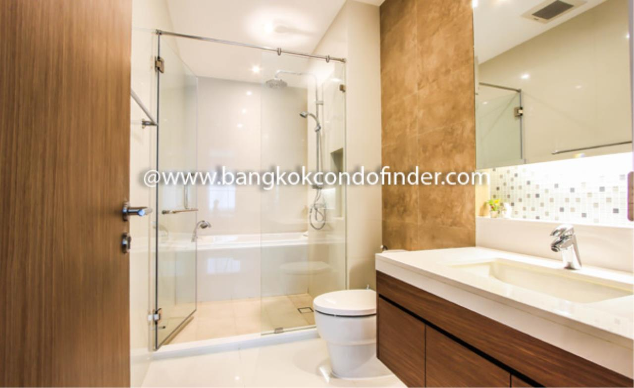 Bangkok Condo Finder Agency's The Bright Condo Sukhumvit 24 Condominium for Rent 2
