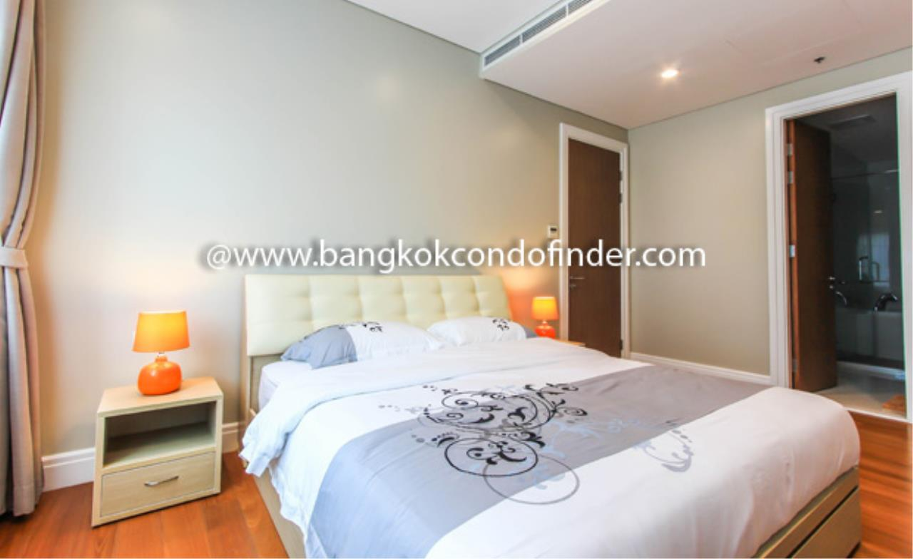 Bangkok Condo Finder Agency's The Bright Condo Sukhumvit 24 Condominium for Rent 5