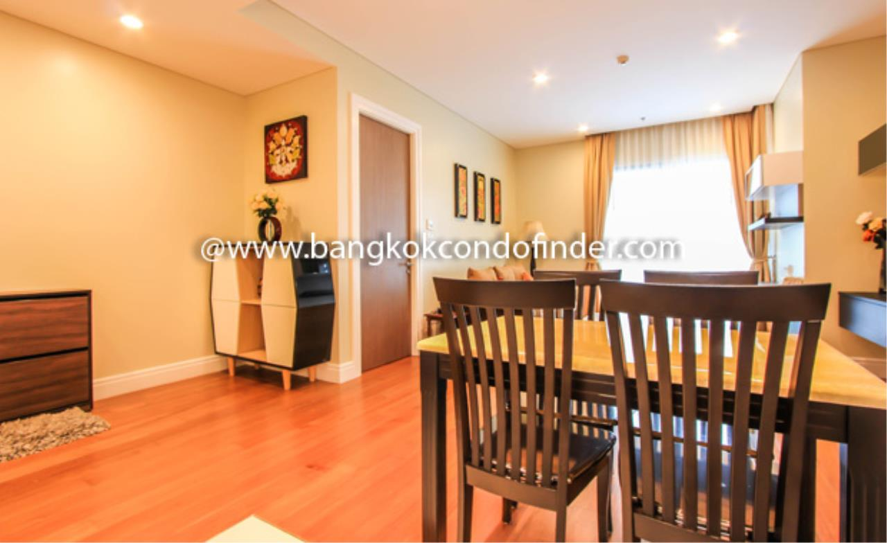 Bangkok Condo Finder Agency's The Bright Condo Sukhumvit 24 Condominium for Rent 3