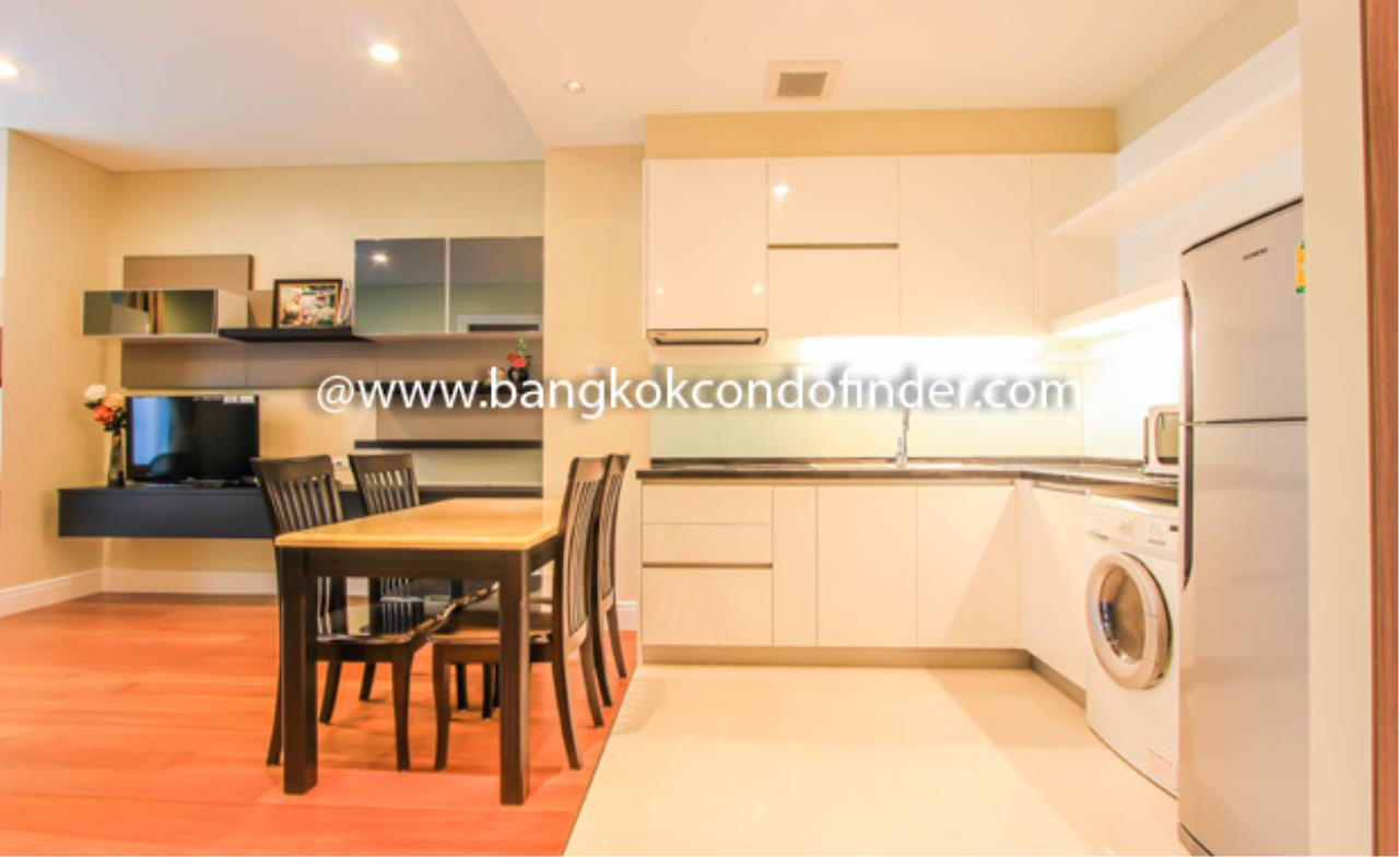 Bangkok Condo Finder Agency's The Bright Condo Sukhumvit 24 Condominium for Rent 4