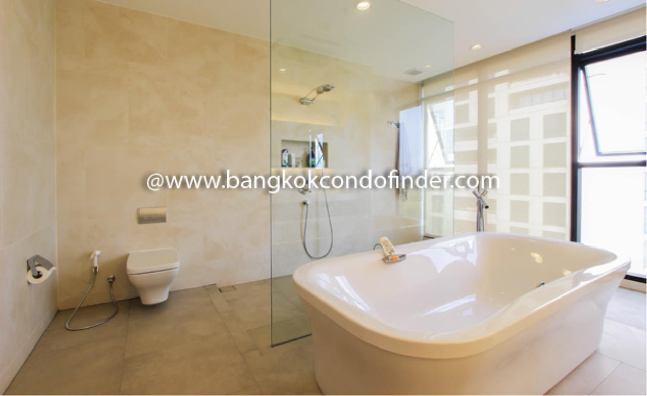 Bangkok Condo Finder Agency's New House Condo (Owner stays now not for rent) Condominium for Rent 2