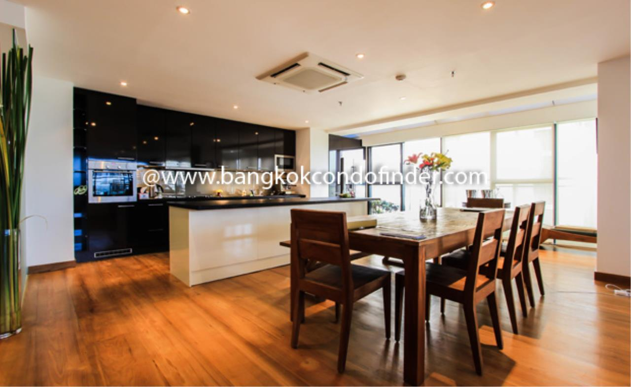 Bangkok Condo Finder Agency's New House Condo (Owner stays now not for rent) Condominium for Rent 4