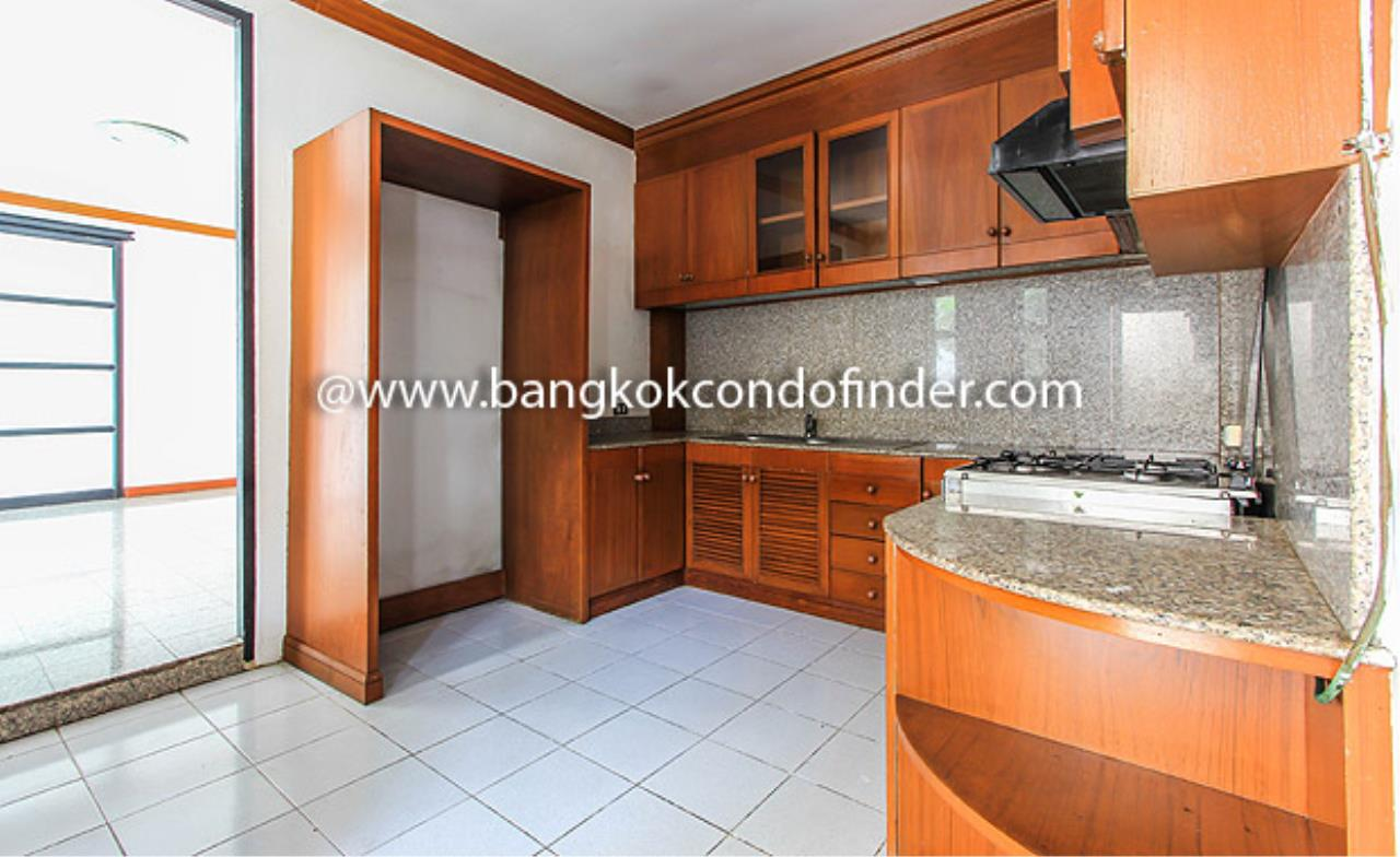 Bangkok Condo Finder Agency's New House Condo (Owner stays now not for rent) Condominium for Rent 5