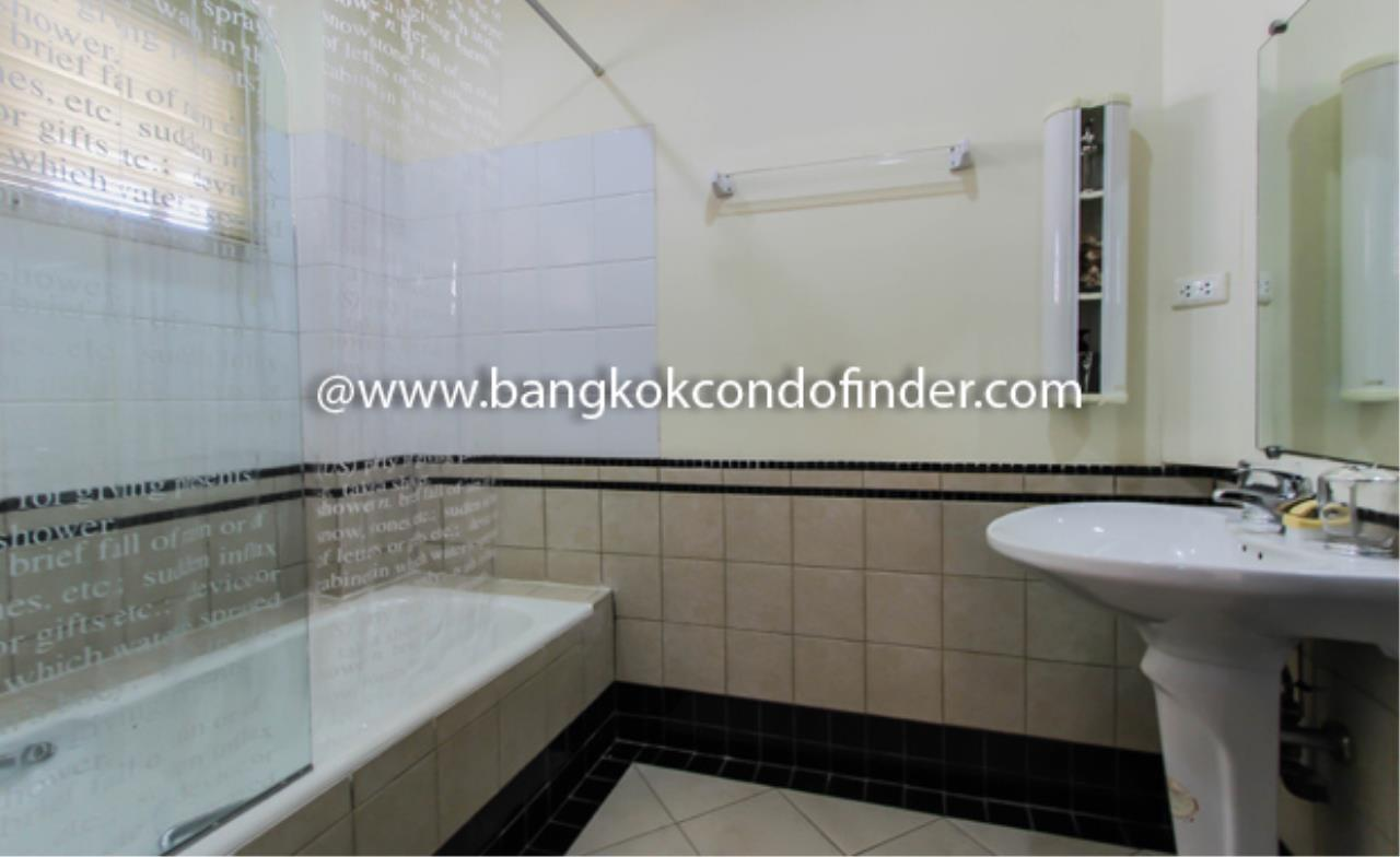 Bangkok Condo Finder Agency's Chakthip Court Condominium for Rent 2