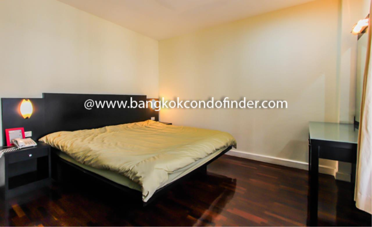 Bangkok Condo Finder Agency's Chakthip Court Condominium for Rent 3