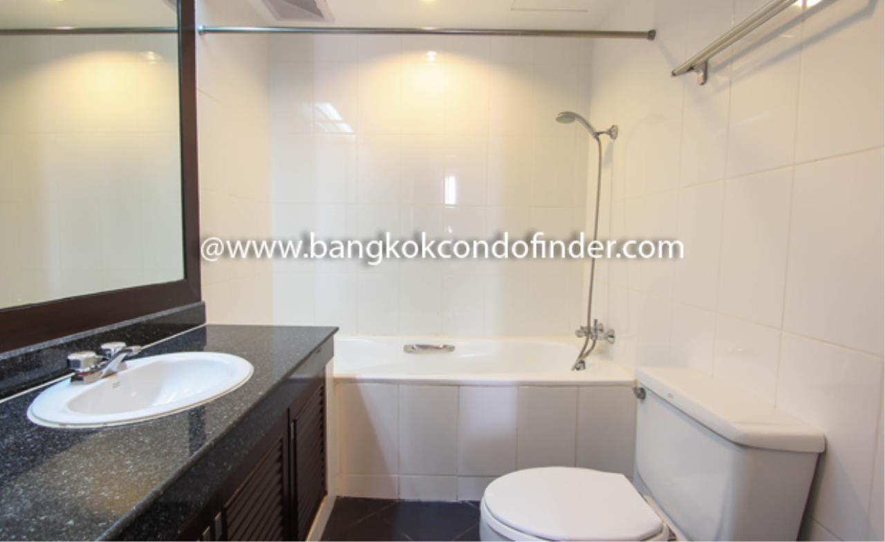 Bangkok Condo Finder Agency's Natural Park Condominium for Rent 2