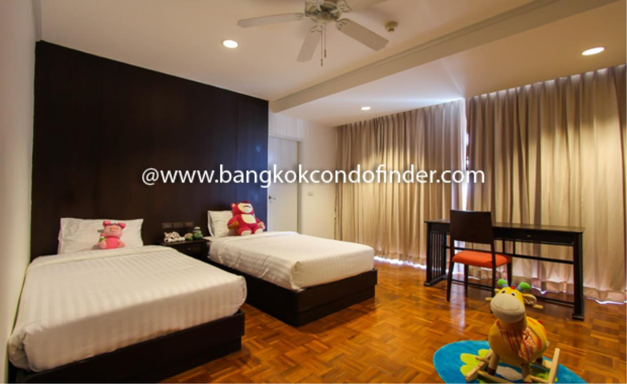 Bangkok Condo Finder Agency's Natural Park Condominium for Rent 3