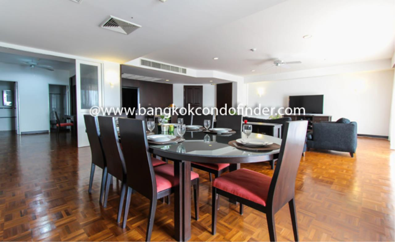 Bangkok Condo Finder Agency's Natural Park Condominium for Rent 4
