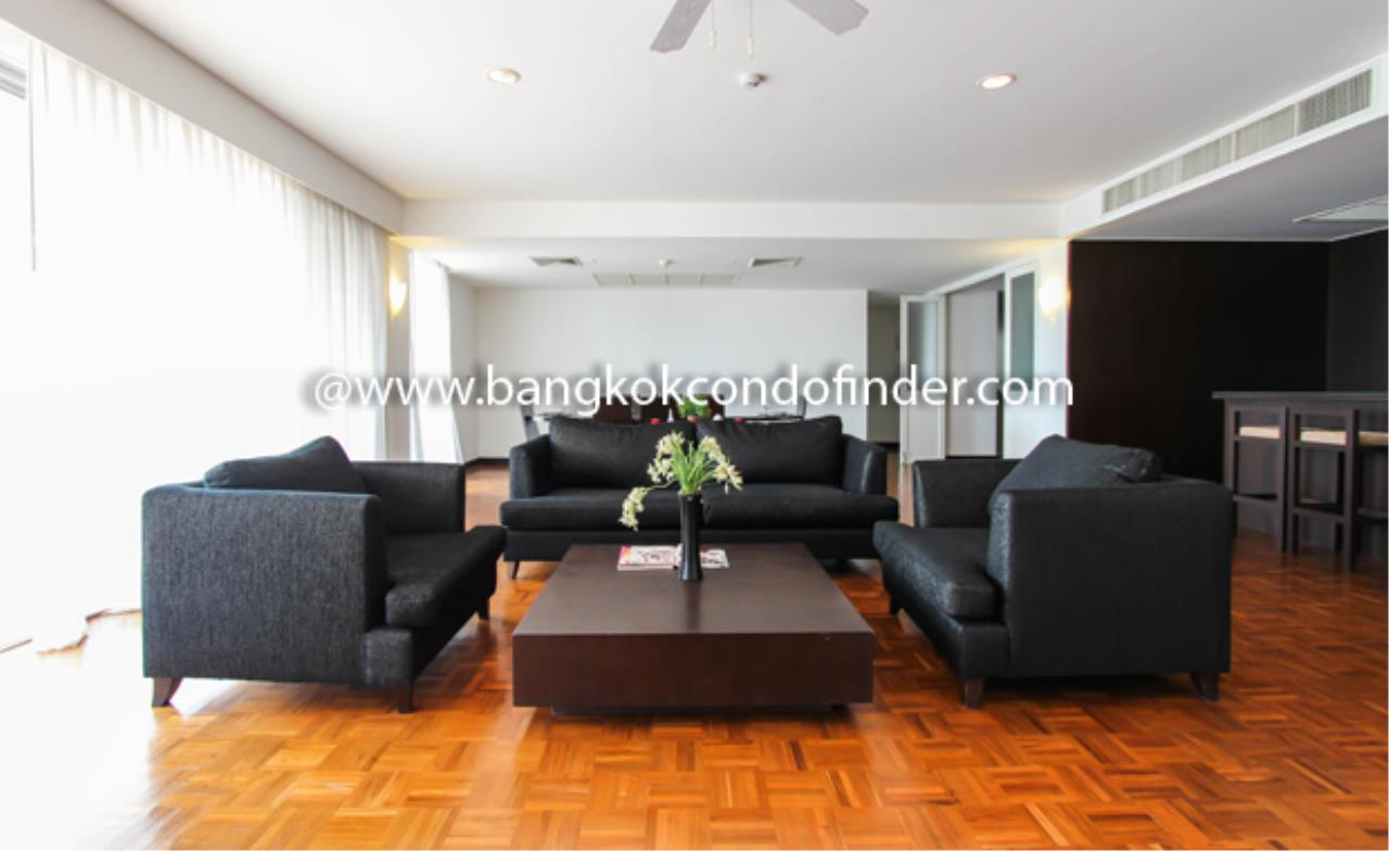 Bangkok Condo Finder Agency's Natural Park Condominium for Rent 1