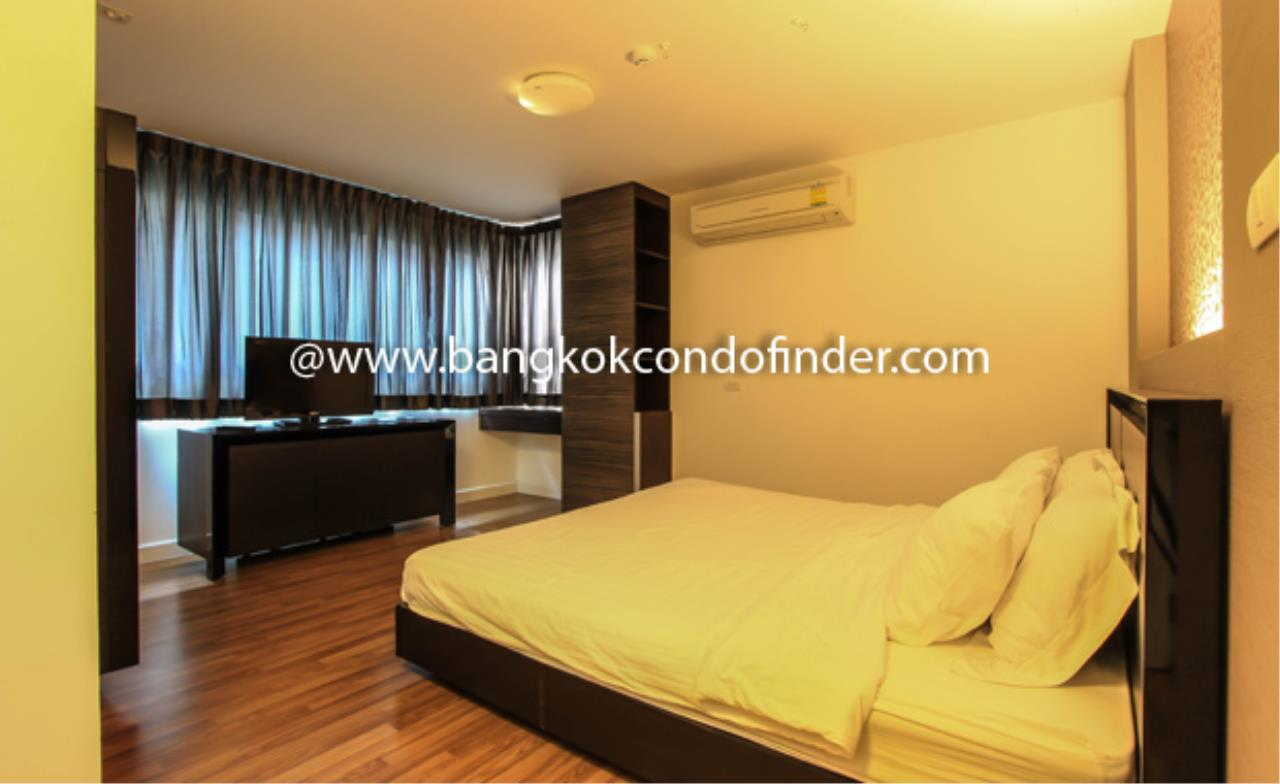 Bangkok Condo Finder Agency's The Clover Thonglor Condominium for Rent 4