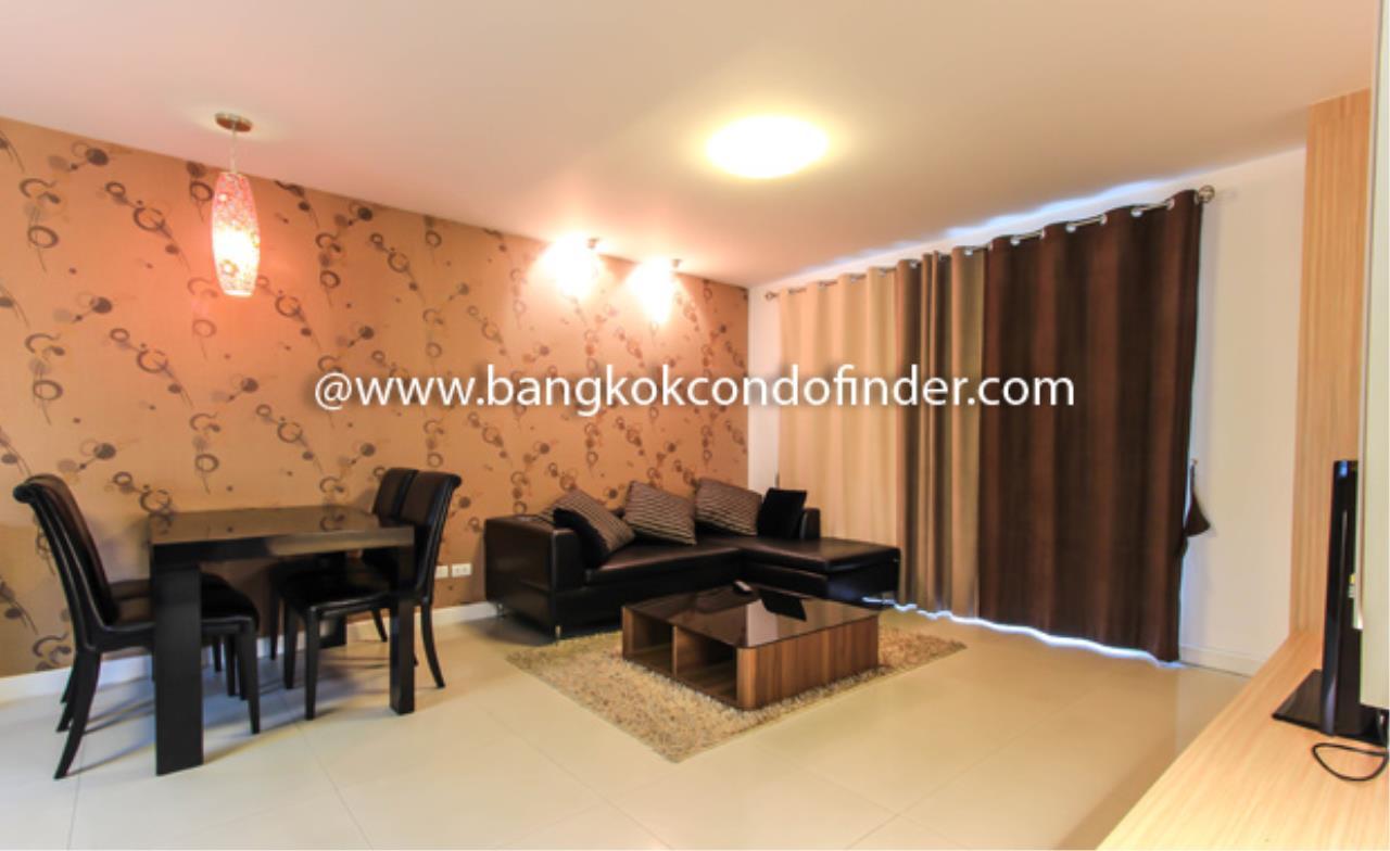 Bangkok Condo Finder Agency's The Clover Thonglor Condominium for Rent 1