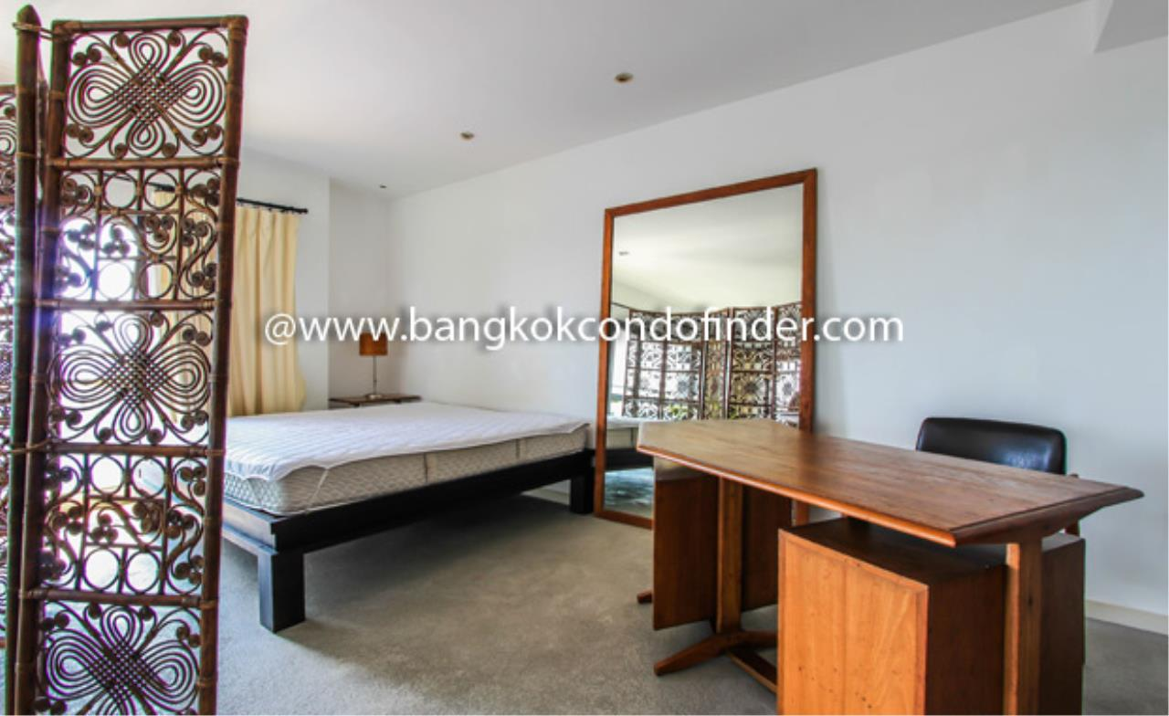 Bangkok Condo Finder Agency's The Natural Place Suite Ngamdupli Condominium for Rent 5