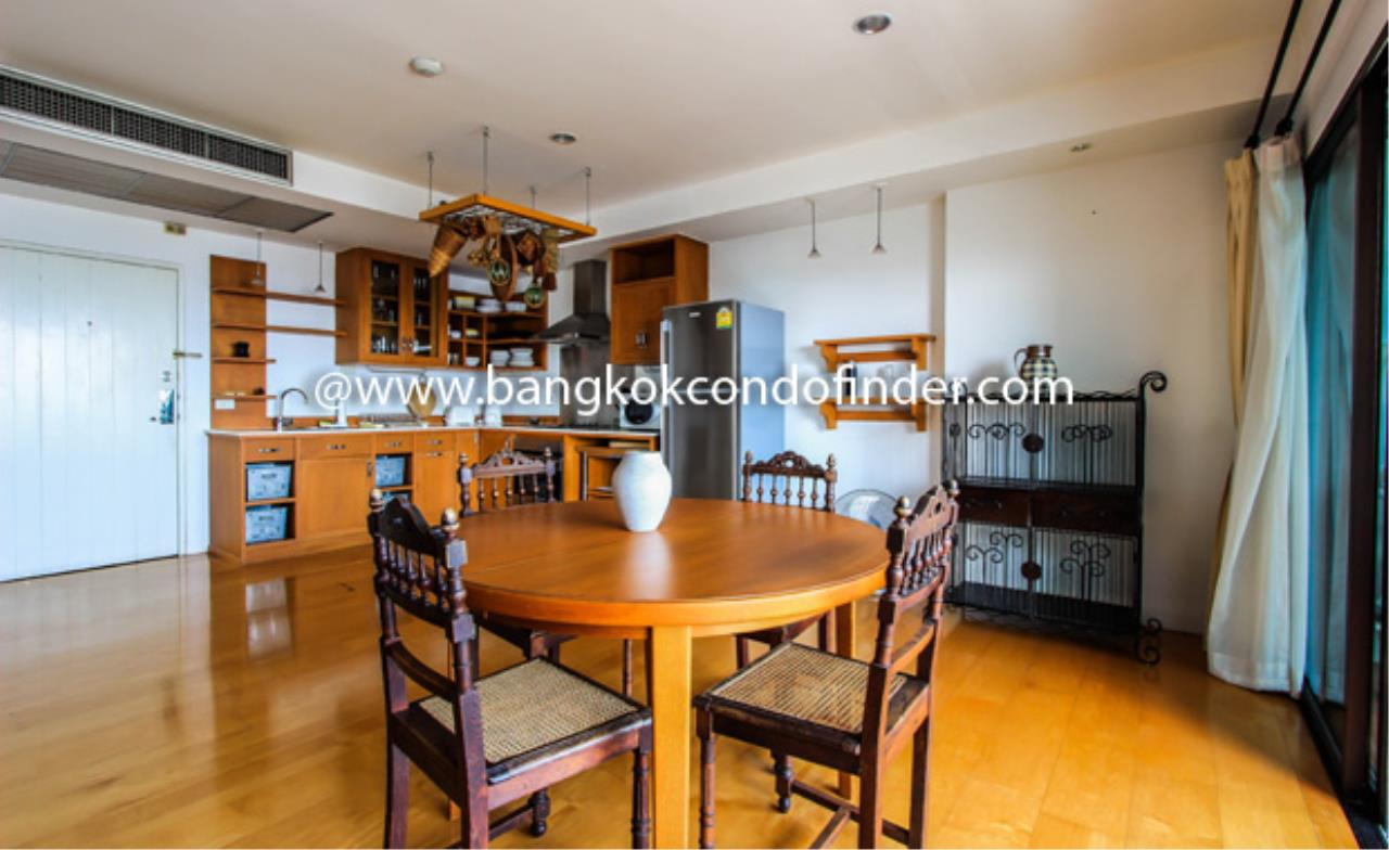 Bangkok Condo Finder Agency's The Natural Place Suite Ngamdupli Condominium for Rent 4