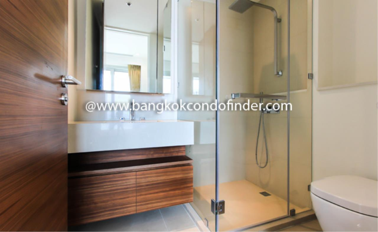 Bangkok Condo Finder Agency's The River Condominium (Sold) Condominium for Rent 2