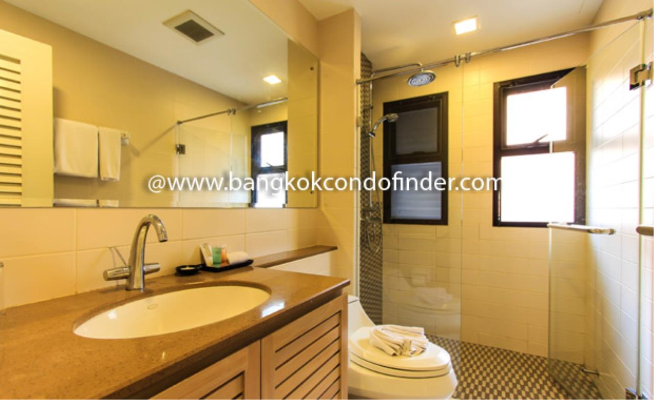 Bangkok Condo Finder Agency's Baan K Residence Condominium for Rent 2