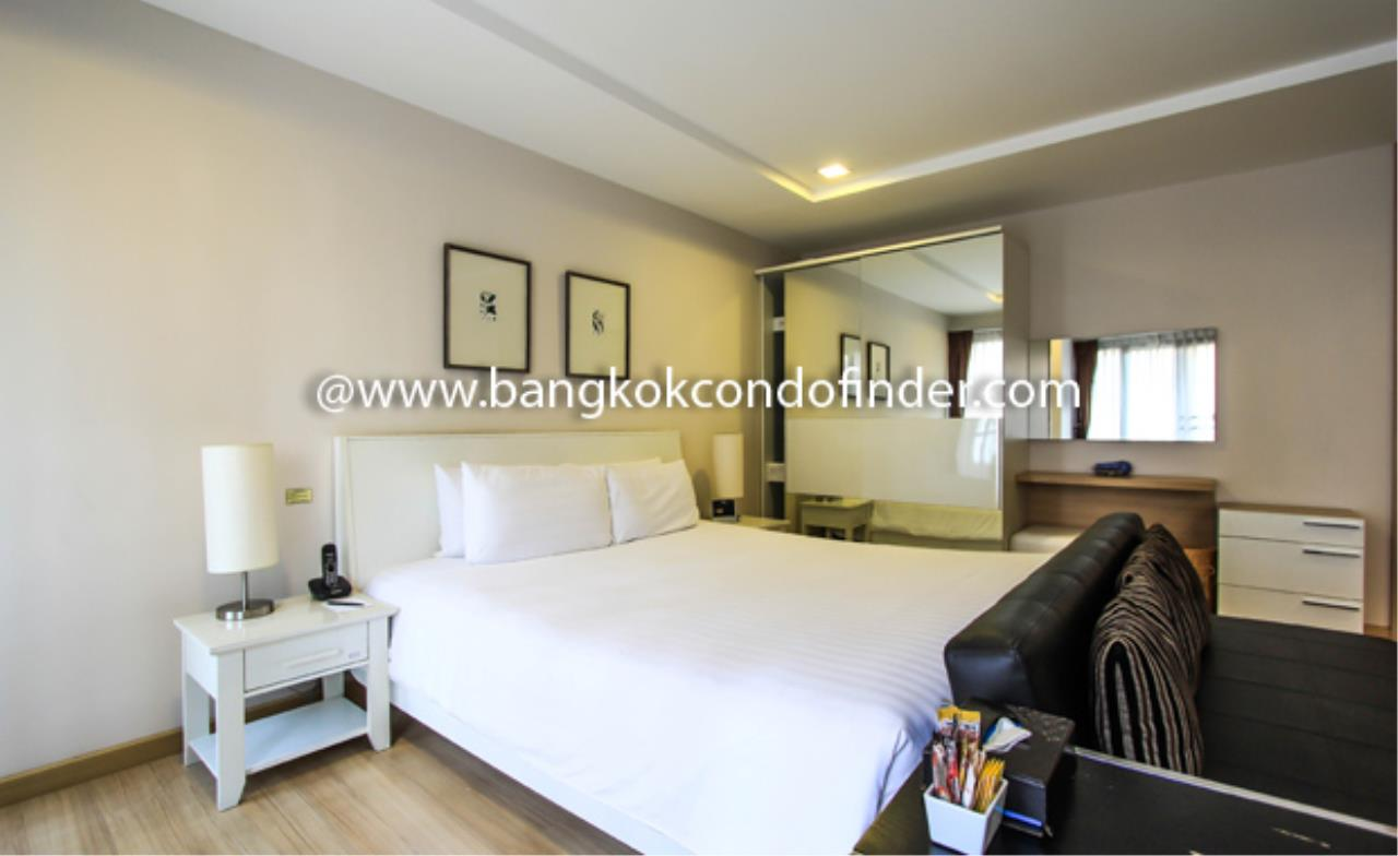 Bangkok Condo Finder Agency's Baan K Residence Condominium for Rent 4