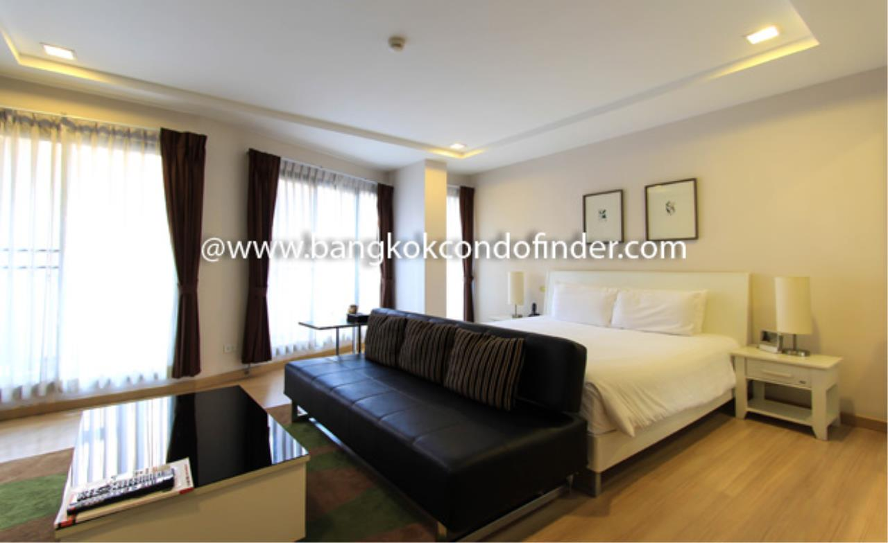Bangkok Condo Finder Agency's Baan K Residence Condominium for Rent 5