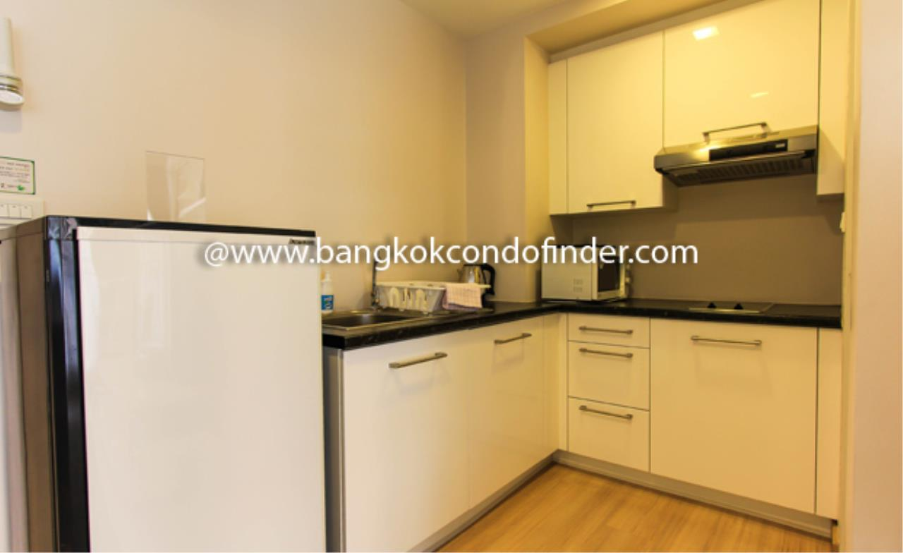 Bangkok Condo Finder Agency's Baan K Residence Condominium for Rent 3