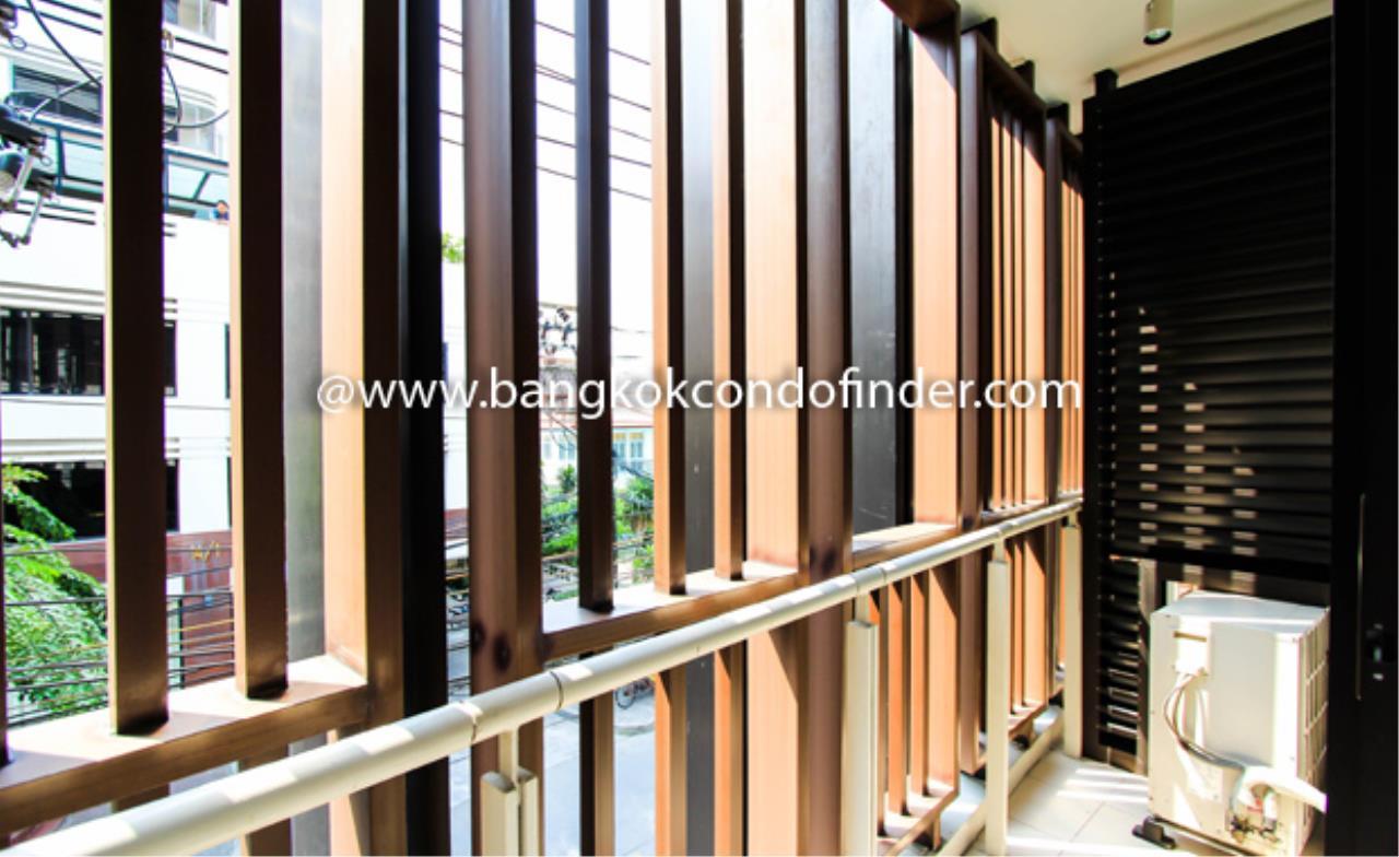 Bangkok Condo Finder Agency's Baan K Residence Condominium for Rent 2