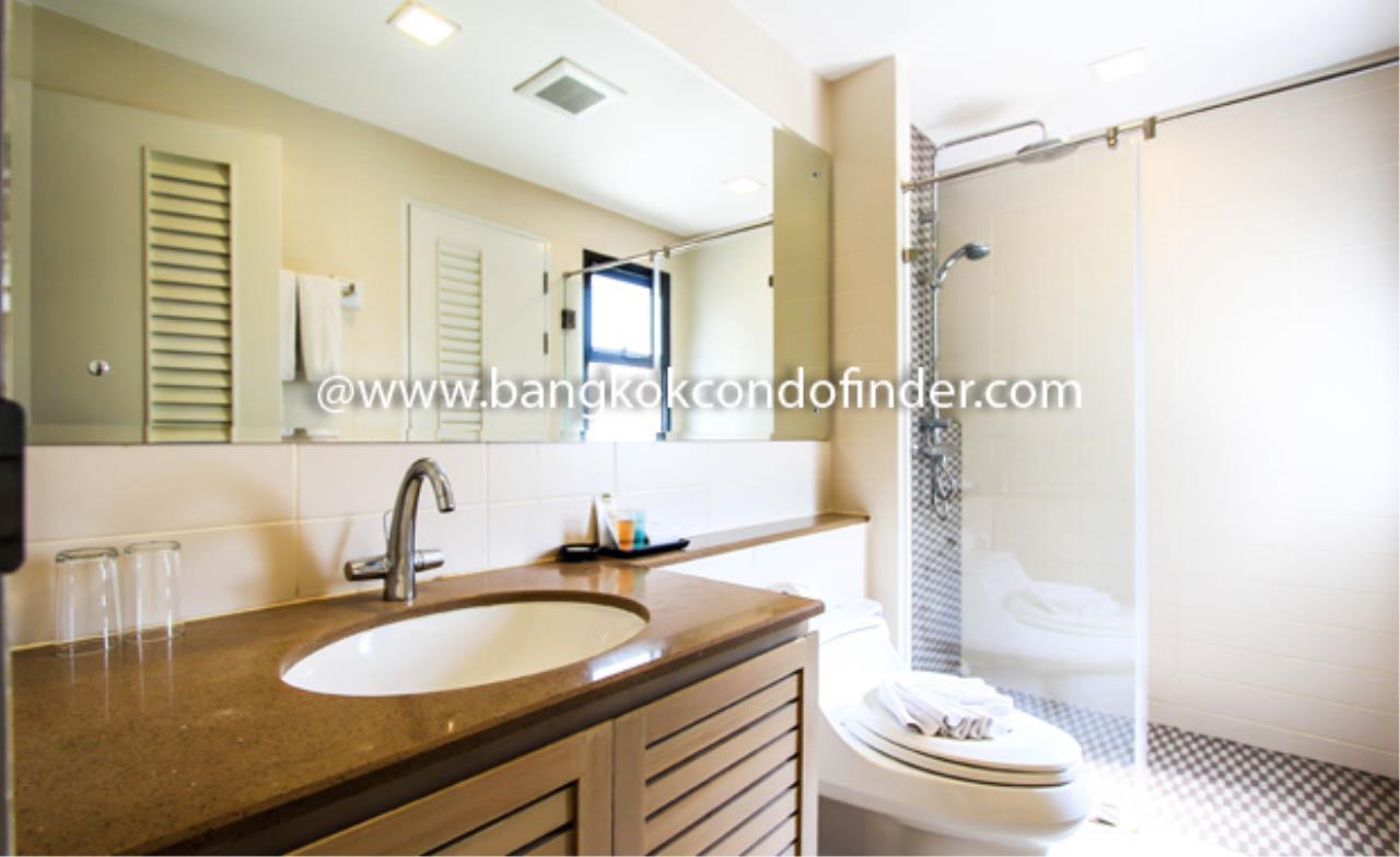 Bangkok Condo Finder Agency's Baan K Residence Condominium for Rent 3