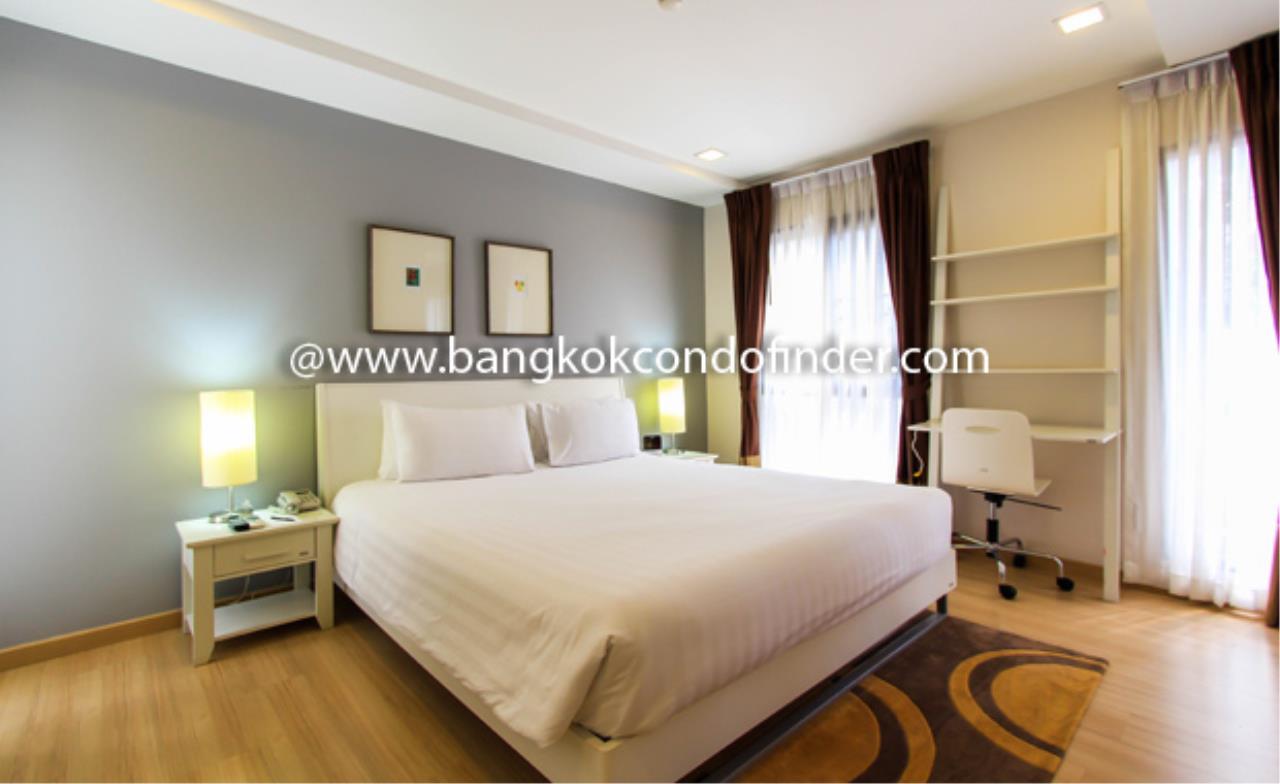 Bangkok Condo Finder Agency's Baan K Residence Condominium for Rent 5