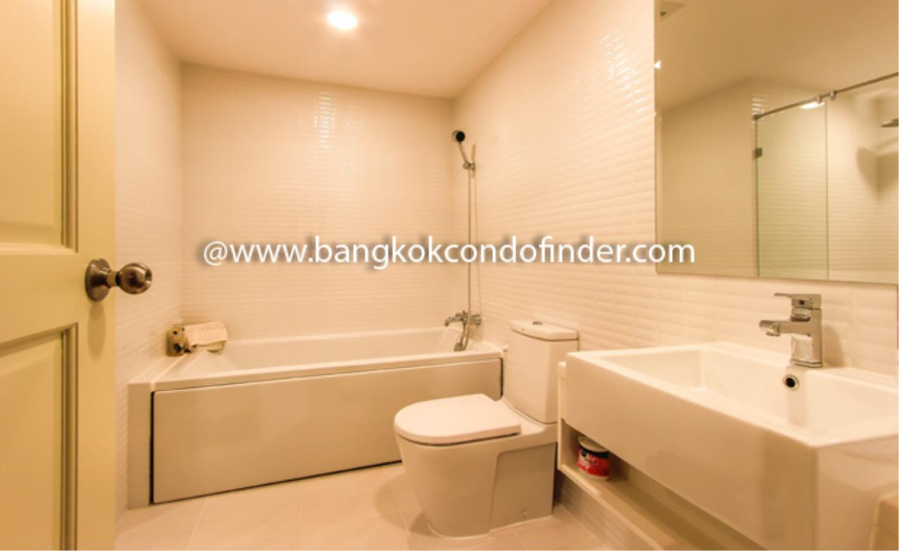 Bangkok Condo Finder Agency's Pearl Residence Condominium for Rent 2