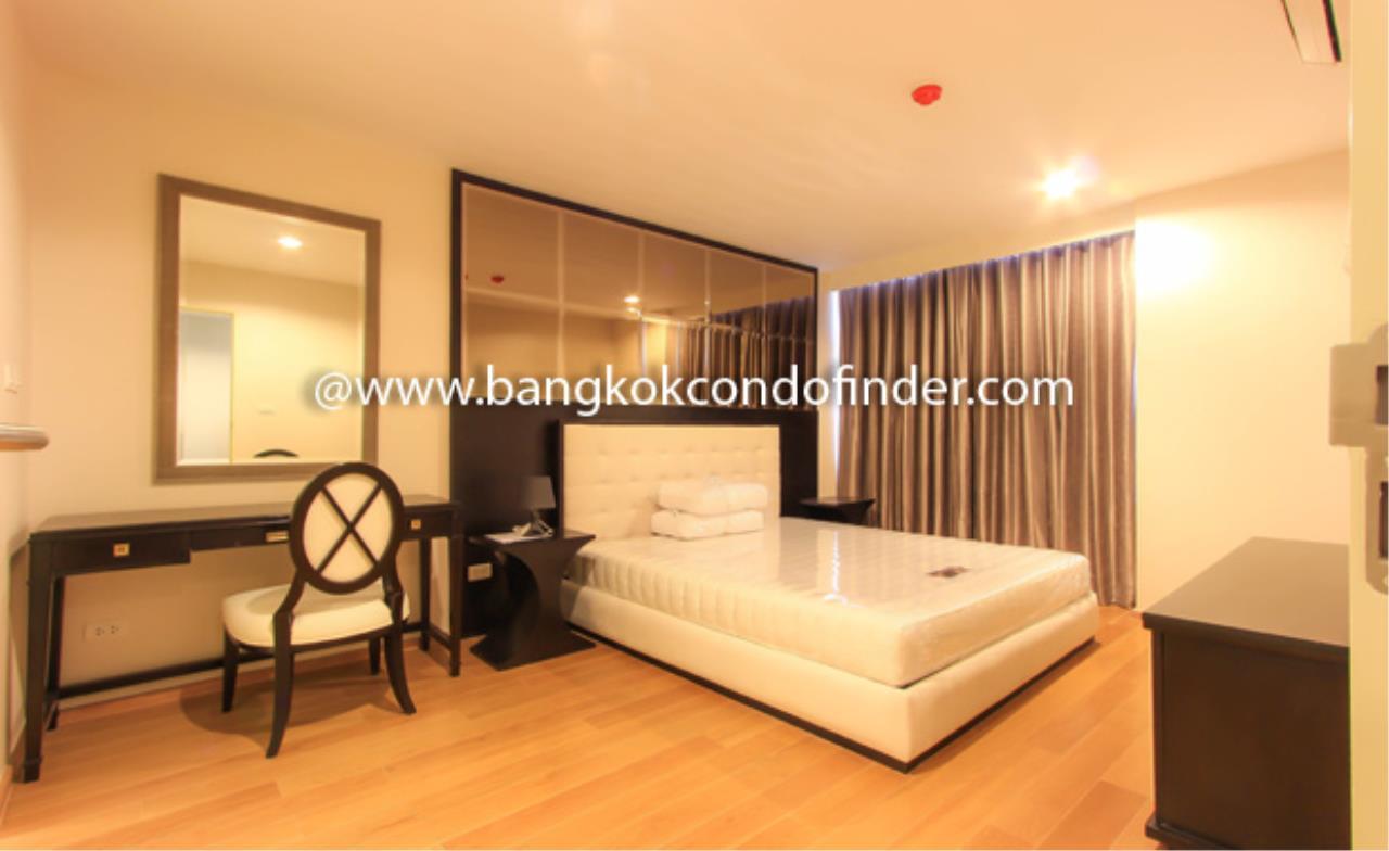 Bangkok Condo Finder Agency's Pearl Residence Condominium for Rent 1
