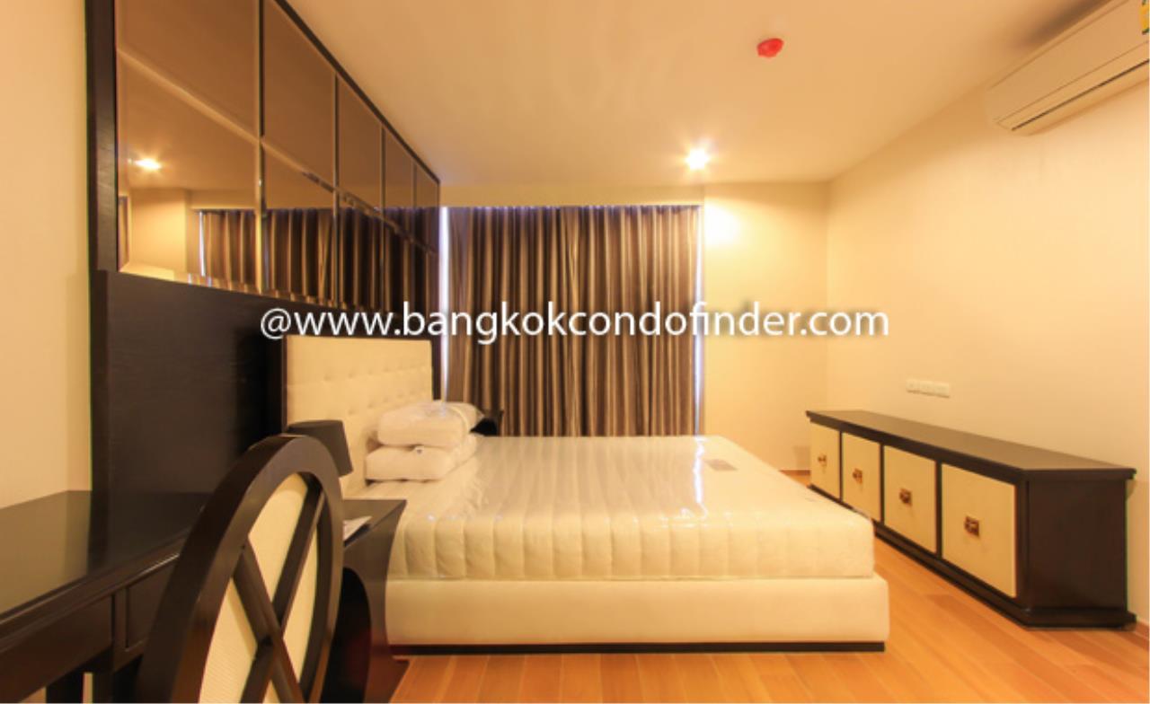 Bangkok Condo Finder Agency's Pearl Residence Condominium for Rent 4