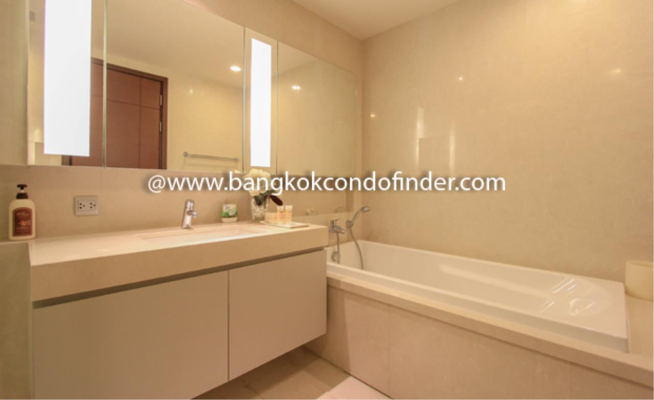 Bangkok Condo Finder Agency's Quattro by Sansiri Condominium for Rent 2