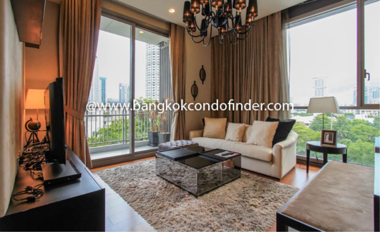 Bangkok Condo Finder Agency's Quattro by Sansiri Condominium for Rent 1