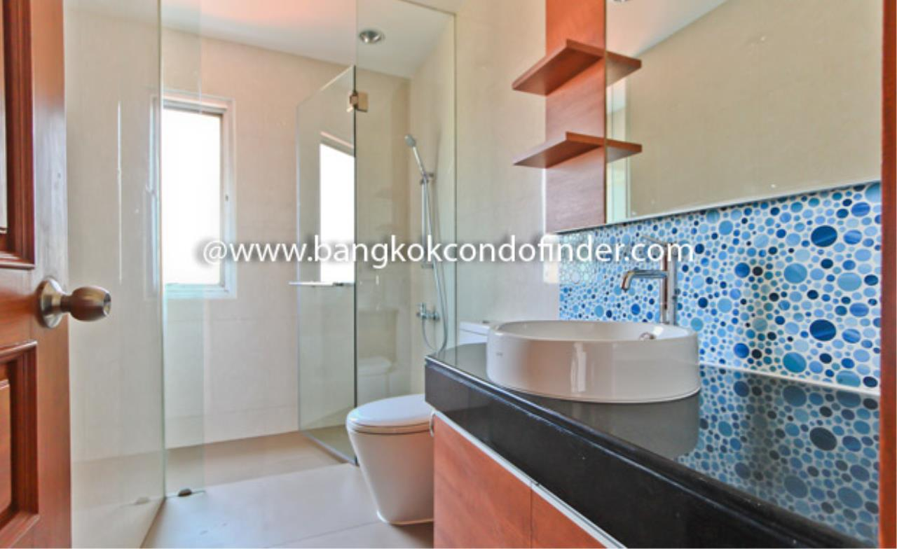 Bangkok Condo Finder Agency's Baan Suanplu Condominium for Rent 4